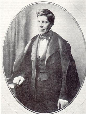 Claude Thomas Alexis Jordan - Alexis Jordan (1814-1897)