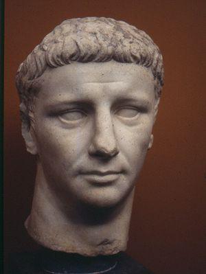 Claudia (gens) - Claudius, Fourth Roman Emperor