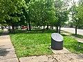 Cleveland, Central, 2018 - Prospect Avenue Park, Midtown, Cleveland, OH (27395565757).jpg
