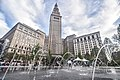 Cleveland Public Square Fountain (27441802124).jpg