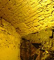 Cltheroe Library, basement cell detail.JPG