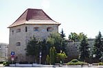 Cluj City Walls, Tailors Bastion 2012-002.JPG
