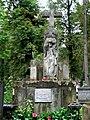 Cmentarz Łyczakowski we Lwowie - Lychakiv Cemetery in Lviv - panoramio (19).jpg