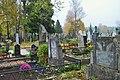 Cmentarz w Ratnicy 2009 1.JPG