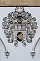 Coat of Arms at the Bomann museum - Celle castle - Germany.jpg