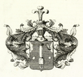 Coat of Arms of Hanykov family (1798).png