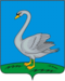 Coat of Arms of Lebedyan rayon (Lipetsk oblast).png
