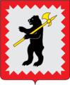 Coat of Arms of Maloyaroslavets (Kaluga oblast).png