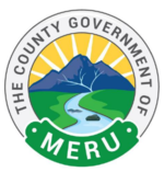 Coat of arms of Meru County