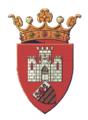 Coat of arms of Eersel.png