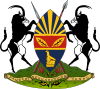 Coat of arms of Harare.svg