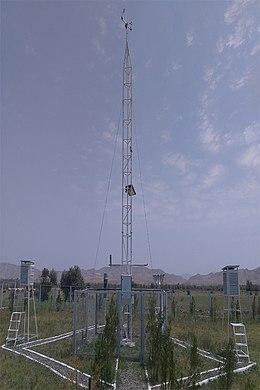 Cocuq Mərcanlı Avtomat meteoroloji stansiyası.jpg