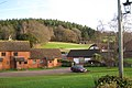 Cofton Farm and Cofton Hill - geograph.org.uk - 1621330.jpg