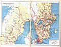 Cohrs atlas över Sverige 0003 Kommunikationskarta.jpg