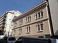 Col·legi i convent de les Religioses Mercedàries Missioneres - carrer Sant Gervasi 60-64 - 20200916 121544.jpg