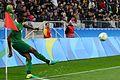 Colômbia e Nigéria na Arena Corinthians em São Paulo 1036786-10082016-dsc 2426.jpg