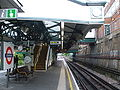 Colindale station southbound.JPG