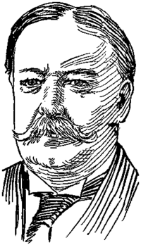 Collier's Taft William Howard.png