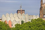 Cologne Germany Roofs-of-Museum-Ludwig-01.jpg