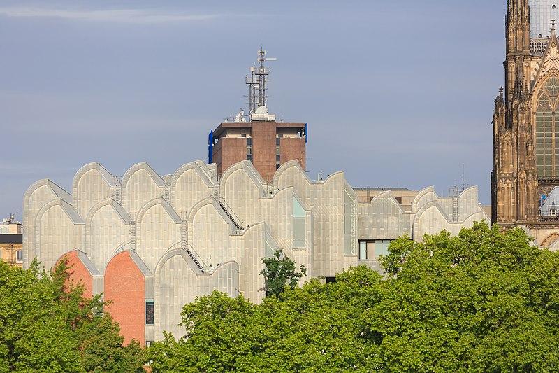 Museo Ludwig (Colonia – Alemania)