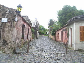 Image illustrative de l'article Colonia del Sacramento