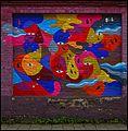Colorful Mural in Tweebruggenstraat in Gent - panoramio.jpg