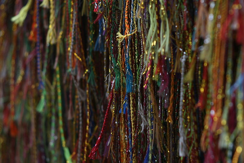 File:Colorful Threads (3965274345).jpg
