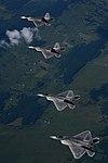 Commander takes to sky for final Raptor flight 170621-F-GX122-168.jpg
