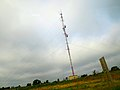 Communication Tower at Rest Area 17 - panoramio.jpg
