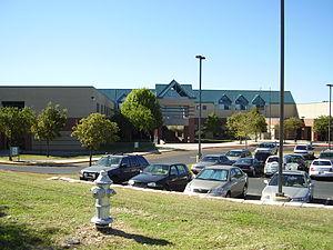 Pflugerville Independent School District - John B. Connally High School