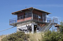 Los Padres National Forest - Wikipedia