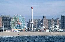 Coney Island West Salem Hours