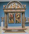 Conice per pala d'altare, norimberga 1530 ca.JPG