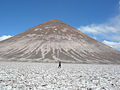 Cono de Arita in Salta province. Argentina.jpg