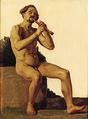 Constantin Hansen - Marsyas. Studie.png