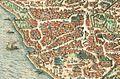 Constantinople Braun Hogenberg Marmara 01.jpg