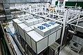 Construction du laser Apollon grand projet scientifique qui implique plusieurs laboratoires de l'Ecole Polytechnique (le LULI, LSI, LOA et LLR) (41187637000).jpg