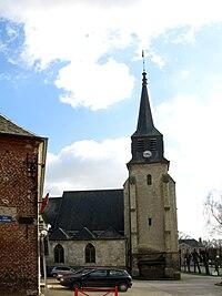 Contay église (façade Nord) 1.jpg