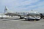 Convair C-131F Samaritan 'N9030V - 013' (26068825790).jpg