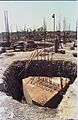 Convention Centre Complex Under Construction - Science City - Calcutta 1994-May 002.JPG