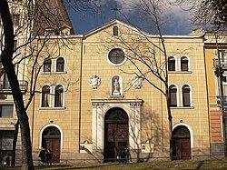 Convento de San Pascual Bailón - Madrid (16250293978).jpg