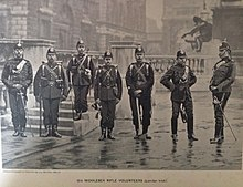 18th Middlesex Rifle Volunteers (London Irish), c1895 Cooper King4.jpg