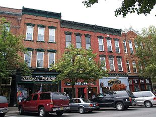 "Main Street, part of the <a href=""http://search.lycos.com/web/?_z=0&q=%22Cooperstown%20Historic%20District%22"">Cooperstown Historic District</a>"