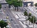 Copacabana beach and neighborhood - Rio de Janeiro Brazil (5269507944).jpg