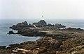 Corbiere Lighthouse, Jersey (300161) (9450837949).jpg
