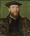 Corneille de Lyon - Portrait of a Man NG6415 - National Gallery.jpg