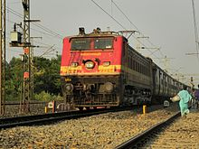 Coromandel Express with WAP-4 Loco at Nalpur.jpg