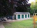 Coronation Park Hut, Oughtibridge ... 16th July 2008 - geograph.org.uk - 1020793.jpg