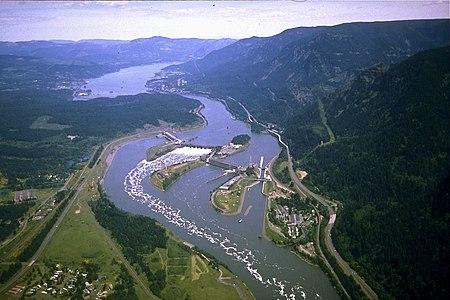 Sông Columbia