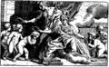 Corpus omnium veterum poetarum latinorum, tam prophanorum quam ecclesiasticorum; cum eorum, quotquot reperiuntur, fragmentis Fleuron T131299-1.png